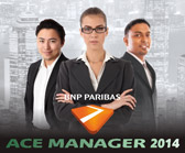 Ace Manager 2014