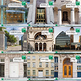 Landmarks Buildings of the BNP Paribas Group