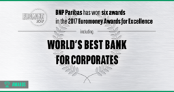 BNP Paribas Ireland - The Bank For a Changing World