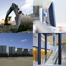 Leasing, tailor-made and competitive solutions