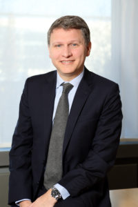 François Dacquin, member of Management Board of BGL BNP Paribas as Head of Wealth Management Luxembourg
