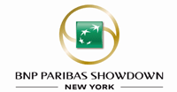 BNP Paribas showdown New York