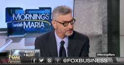 Jean-Yves Fillion on Fox Business News