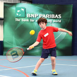 We are tennis primary schools programme