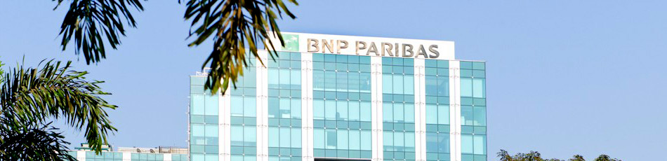 BNP Paribas India