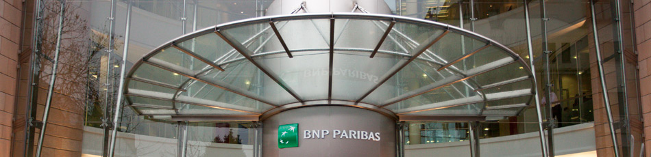 banco BNP paribas colombia