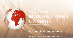 Cash Managment Campus 2016