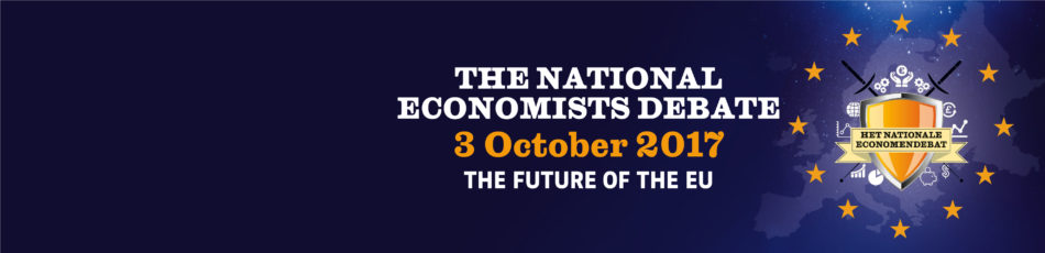 The National Economists Debate