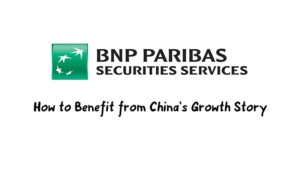 How to Benefit from China's Growth Story