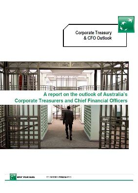Whitepaper - CIB CFO  Corporate Treasury 2014 FINAL image