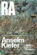 Anselm Kiefer - Royal Academy of Arts