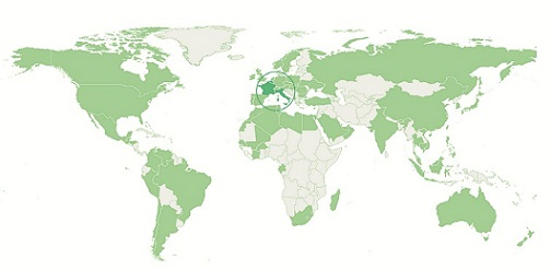 BNP Paribas BE_Corporates and Institutions_CIB and CPBB_Worldmap_504x247