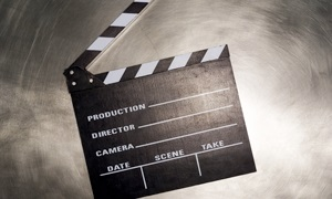 BNP Paribas Fortis Film Finance, take one, action