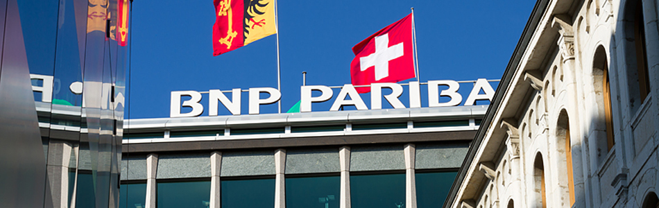 BNP Paribas Switzerland