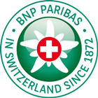 BNP Paribas in Switzerland since 1872
