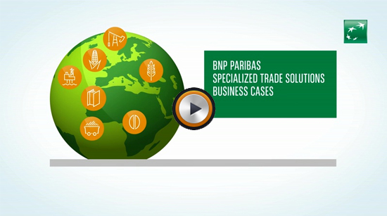 Specialized Trade Solutions video - STS